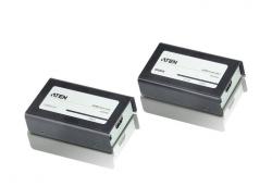VE800A-AT-G — Удлинитель HDMI с передачей сигнала по кабелю Cat 5 (1080p@40м)