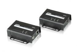 VE801-AT-G  — HDMI видеоудлинитель HDBaseT-Lite (4K@40м)