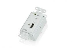 VE806R-AT-G — Настенный приемник HDMI HDBaseT-Lite (1080p@40м)