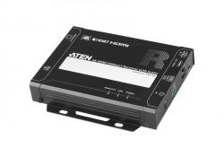 VE816R-AT-G — Приемник-масштабатор HDMI HDBaseT (4K@100м / 1080p@150м)