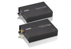 VE882-AT-G — HDMI удлинитель по оптоволоконному кабелю.(1080p@600м)