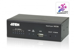 VK236 — Блок расширения с 6-ю инфракрасными/последовательными портами VK236 (Serial Expansion Box)