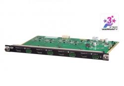 VM7904-AT —  4-портовая плата ввода, 4K DisplayPort
