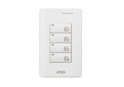VPK104 — 4-кнопочная панель дистанционного управления для VP1420/VP1421